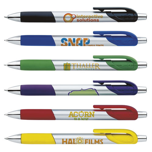 Promotional BIC® Honor Grip Pen