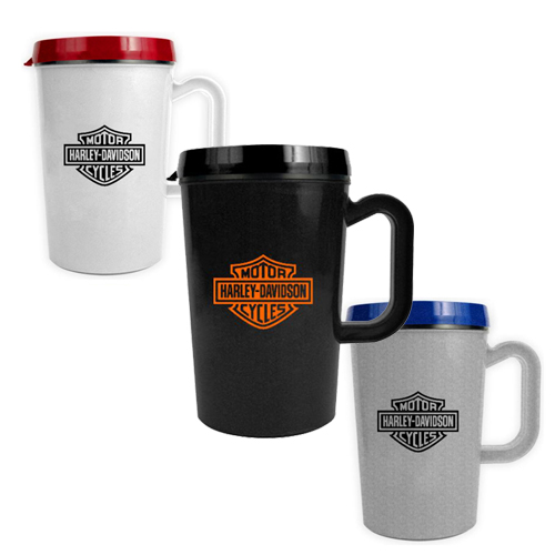 Promotional Big Joe Insulated Mug