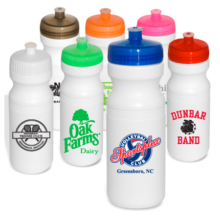Promotional Big Eco Safe-Sip Water Bottle