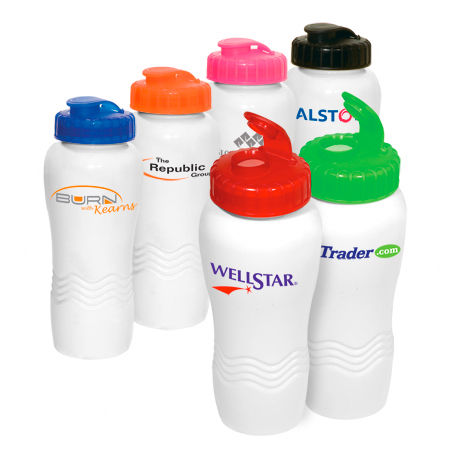 Promotional Big Eco-Sipper Water Bottle