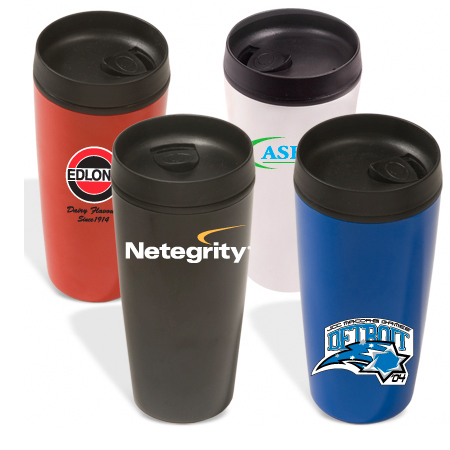 Promotional Biodegradable Tumbler