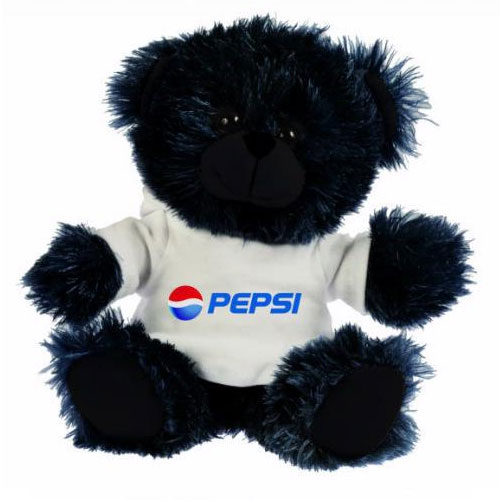 Promotional Black Bear Pal