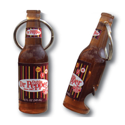 Promotional Bottle Shape Opener