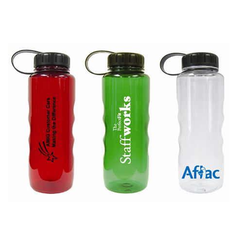 Promotional BPA Free Water Bottle