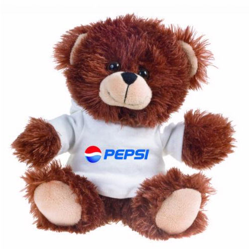 Promotional Brown Bear Pal
