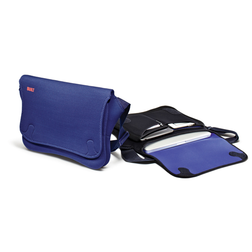 Promotional BUILT® Neoprene Messenger Bag 16