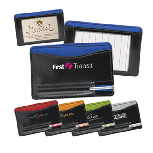 Promotional Business Card Pocket Buddy