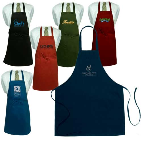 Butcher Apron - Dark Colors