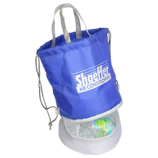 Promotional Caldwell Cooler Bag