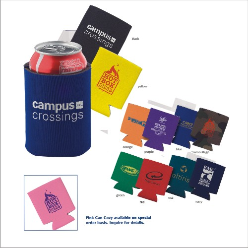 Promotional Can Cozy
