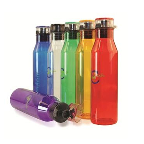 Promotional Carmel Coloful Water Bottle