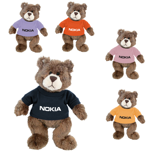 Promotional Casey Bear Gund