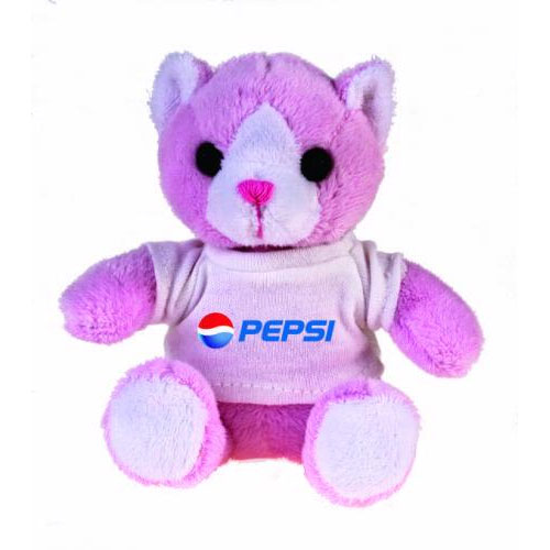 Promotional Cat Small Stuffed Animal
