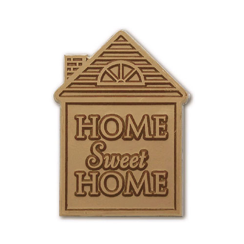 Promotional Chocolate Shape House