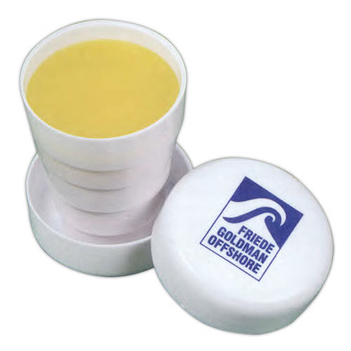 Promotional Collapsible Cup