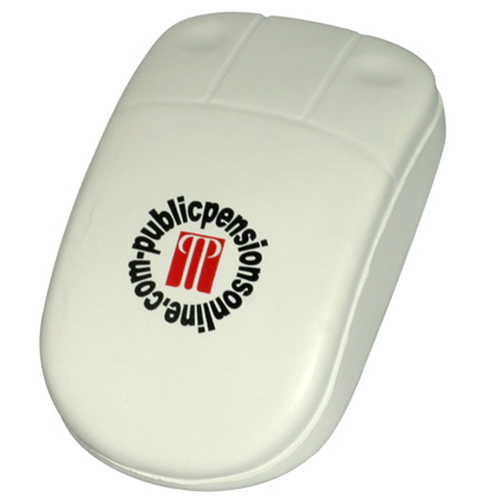Promotional Computer Mouse Stress Reliever