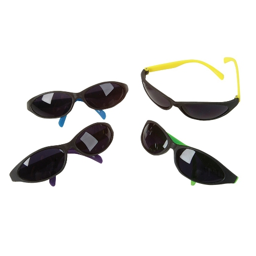 Promotional Cool Neon Sunglasses