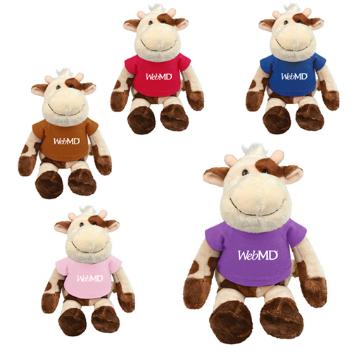 Promotional Cow Wild Bunch Animals