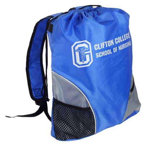 Promotional Crossroads Backpack