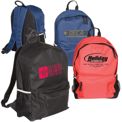 Promotional Dean's List Backpack