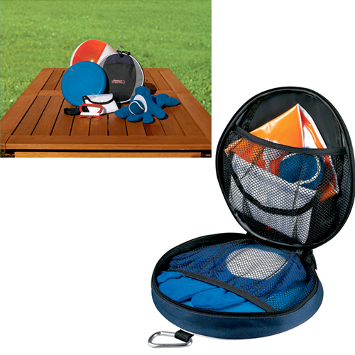 Promotional Dunes Outdoor Game Set