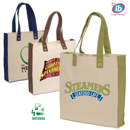 Promotional Eco World Tote