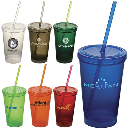 Promotional Econo Sturdy Sipper