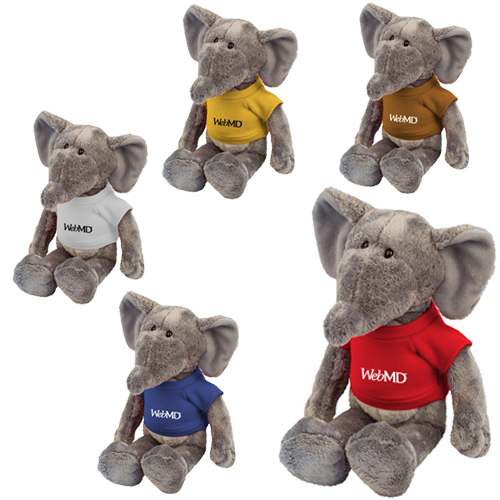 Promotional Elephant Wild Bunch Animals