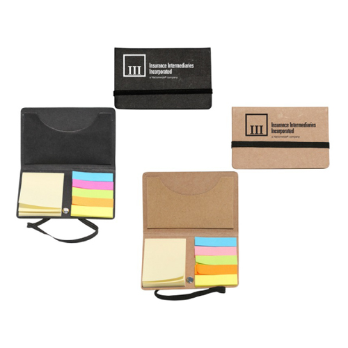 Promotional Envoy Business Card Case