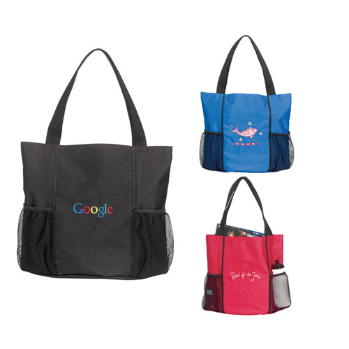 Promotional Essential Tote
