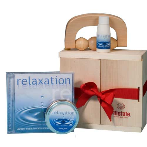 Promotional Executive Relaxation Kit