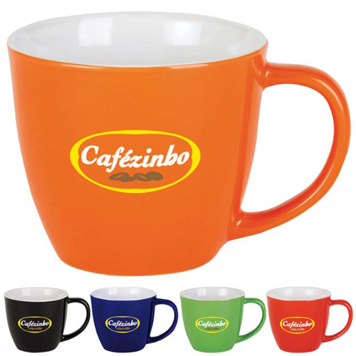 Promotional Fiesta Mug 11 oz.