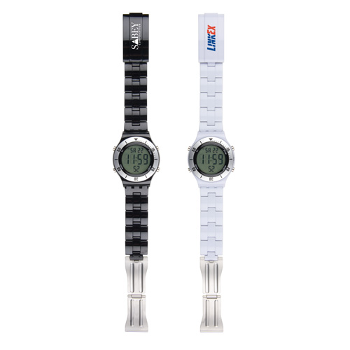 Promotional Flashy Fashion Digital Watch