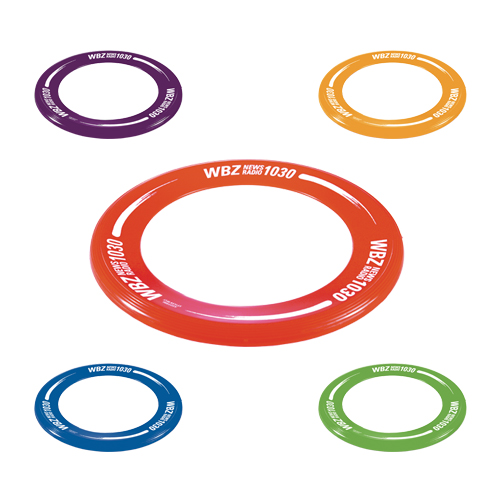Promotional Flying Zing Ring