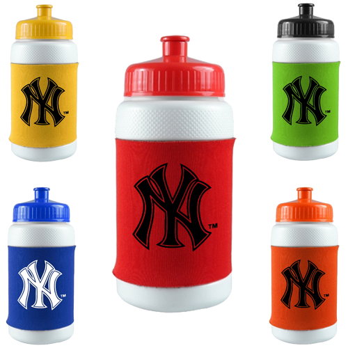 Promotional Foam Insulated Bottle - 20 oz