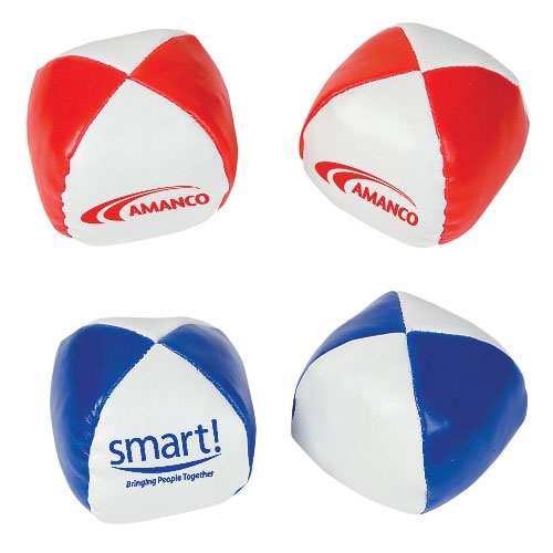 Promotional Footbag