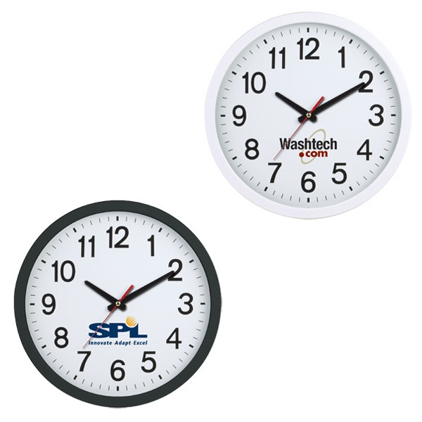 Promotional Giant Wall Clock 16