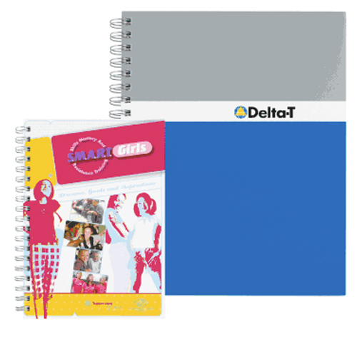Promotional Gloss Journals