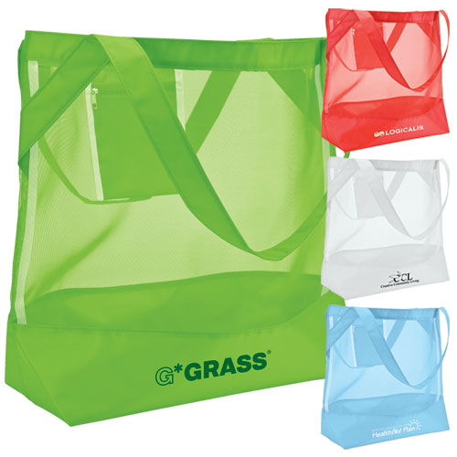 Promotional Good Times Large Tote Bag