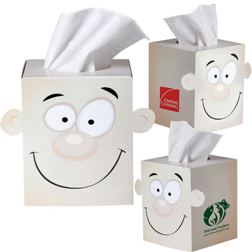 Promotional Goofy Sneeze Box