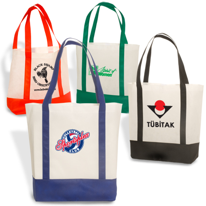 Promotional Harborside Tote