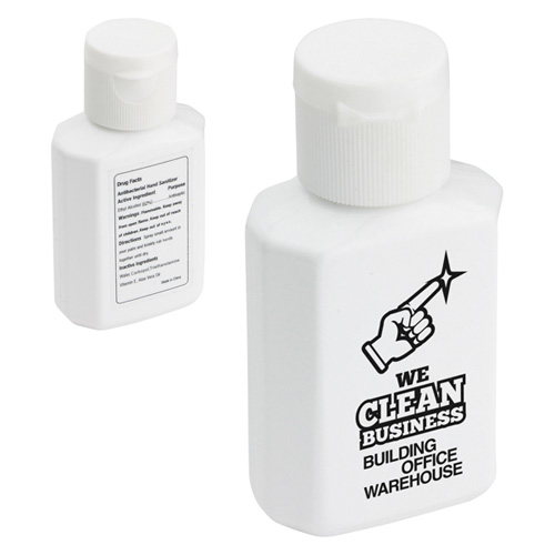 Promotional Hand Sanitizer - Full Ounce