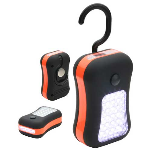 Promotional Hanging Emergency Light