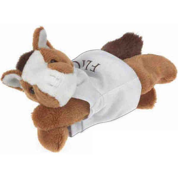 Promotional Horse Small Stuffed Animal