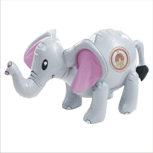 Promotional Inflatable Elephant