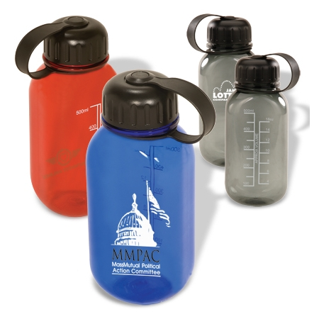 Promotional Junior Trek Bottle