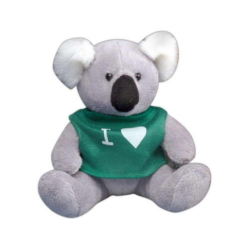 Promotional Koala Stuffed Animal