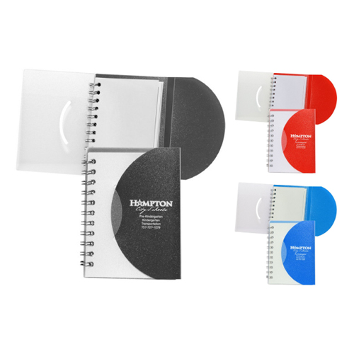 Promotional Ladera NotePad