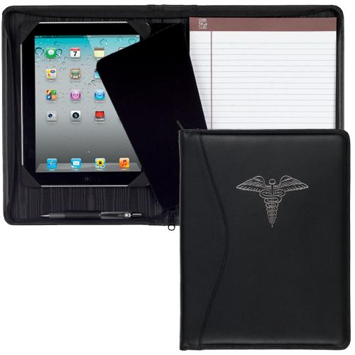 Promotional Leather Ipad Portfolio