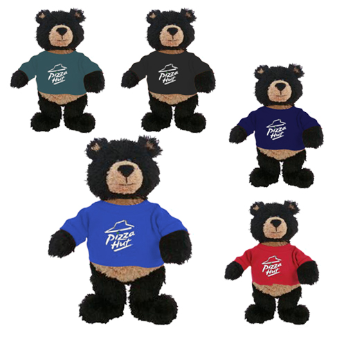 Promotional Lenny Bear-Gund